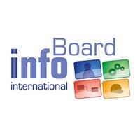 infoBoard International