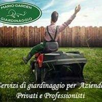 Mariogarden-Giardinaggio