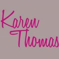 Karen Thomas Web Design