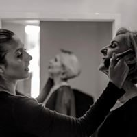 Fabrizia-Ferrara  Makeup & Hair