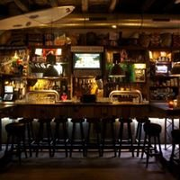 Pacific Aussie Pub & BBQ Restaurant