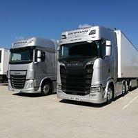 Morgan Transport Ltd