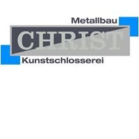 Metallbau Christ GmbH