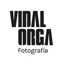 Vidal Orga Foto