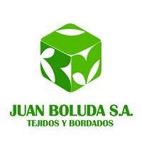 JUAN BOLUDA S.A.