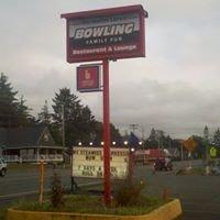 Recreation Lanes Restaurant & Lounge