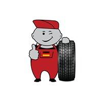 Mistergrip - Reifen, Felgen, Kompletträder Onlineshop