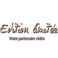 Edition Limitée Vidéaste