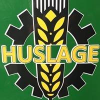 Huslage