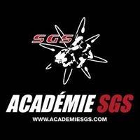 Académie SGS / Arts martiaux Sherbrooke