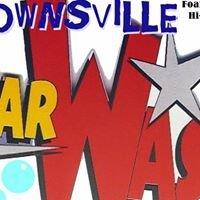 Brownsville Car Wash