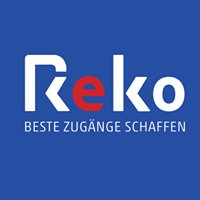 REKO - Automatiktüren, Metallbau, Sicherheitstechnik