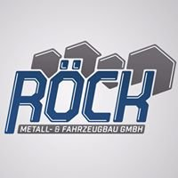 Röck Metall- & Fahrzeugbau GmbH