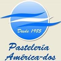 Pasteleria America-dos