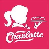 La P'tite Boulange de Charlotte