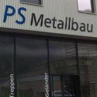 PS Metallbau AG