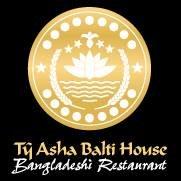 Ty Asha Balti House