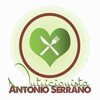 Antonio Serrano Nutricionista