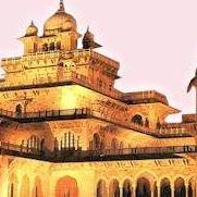 Welcome Jaipur