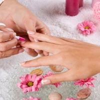 Pampered and Polished by Amanda