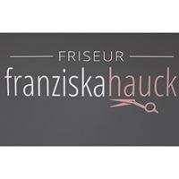 Friseur Franziska Hauck