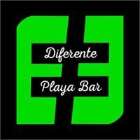Diferente PlayaBar