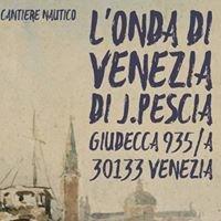 Cantiere L'Onda di Venezia