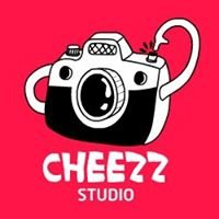 CheezzStudio {A Studio for Self Portraiture}
