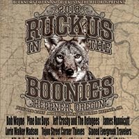 Ruckus In The Boonies Events