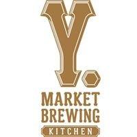 Y.market Brewing Kitchen