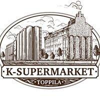 K-supermarket Toppila