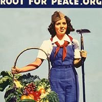 Root For Peace