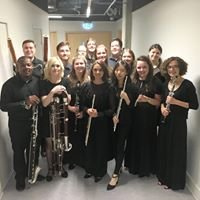 Royal Birmingham Conservatoire Woodwind Department