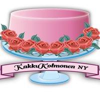 KakkuKolmonen NY
