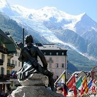 Chamonix Mont-Blanc, Faucigny, Savoie