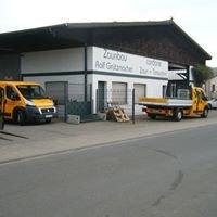Grützmacher Zaunbau