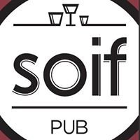 SOIF Pub