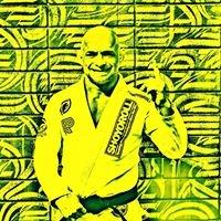 Renato Tavares Brazilian Jiu Jitsu Association