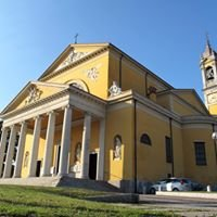 Oratorio Di Piamborno