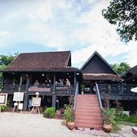 Baan Sao Nak | บ้านเสานัก ลำปาง