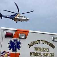 Monroe Township Ambulance & Rescue Association
