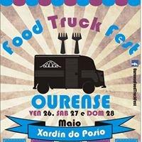 Ourense Food Truck Fest