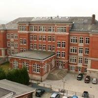 Goethe-Gymnasium Reichenbach