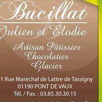 Pâtisserie Bucillat