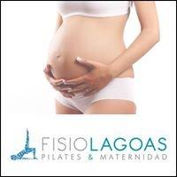 Fisiolagoas Pilates y Maternidad