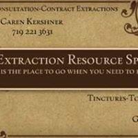 Herbal Extraction Resource Specialists