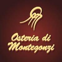 Osteria di Montegonzi