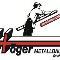 Höger Metallbau GmbH