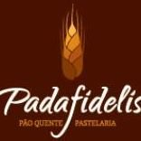 Padafidelis - Pão Quente e Pastelaria