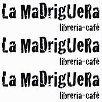 La Madriguera Librería Café